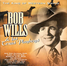 Bob Wills .. The King of Western Swing ..  20 Hits (1935-1945) .. Oldies Country