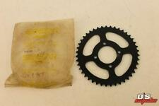 Sunstar Steel Motorcycle Sprocket Suzuki G 137 - S-46200R 43T – New Old Stock