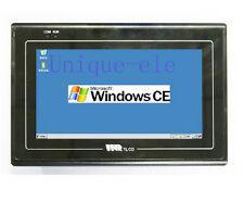 WLT_TFT 7″ inches LED PPC Small Industrial Computer with Touch Screen Embedded