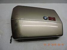 BMW K100 LT K 100 1000cc 1987 Saddle Bag Hard Bag Side Cover #2  C4