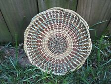 Sweetgrass Braided Placemat