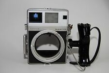 Mamiya Press Super 23 Medium Format Camera Body