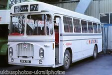 Crosville OFM33E Rock Ferry Garage 20/03/79 Bus Photo