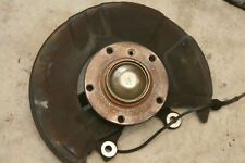 BMW E36 3 Series 328 325 Z3 Front Rt Wheel Bearing Hub Carrier Knuckle Spindle