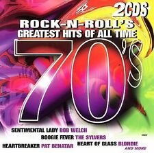 Various Artists Rock N Rolls Greatest Hits of All Time: CD