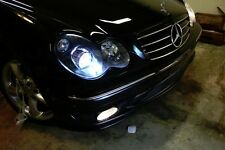 01-07 MERCEDES W203 4D/5D C CLASS STOCK D2S XENON MODEL HID HEADLIGHT+AUTO-LEVEL