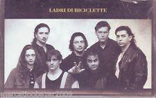LADRI DI BICICLETTE Tre (1994) MC TAPE ORIGINALE NUOVA SIGILLATA