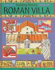 Roman Villa (Building History)