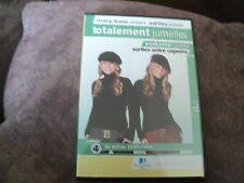 "DVD ""TOTALEMENT JUMELLES VOL 4 : SORTIES ENTRE COPAINS"" Mary-Kate & Ashley OLSEN"