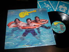 "The Monkees ‎""Pool It!"" LP RHINO USA 1987 - INNER"