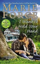 I Want to Hold Your Hand (Green Mountain), Force, Marie, Good Book
