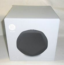B&O PLAY by Bang & Olufsen Beoplay S3 Home Wireless Bluetooth Speaker Black  D