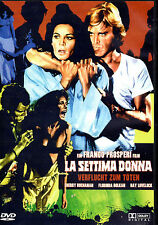 La Settima Donna (Last House on The Beach).