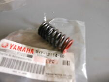 NOS 2004-2006 Yamaha YZFR1 R1 50th Anniversary Outer Spring Valve 5VY-12114-00