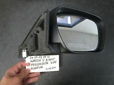 06 07 08 09 10 MAZDA 5 RIGHT PASSENGER SIDE MIRROR *See item description*