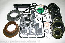 5R110 5R110W 05-up Master Rebuild Kit Torqshift Automatic Transmission Overhaul