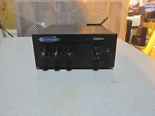 Crown 135MA 35W Commercial Mixer-Amplifier  100-240V