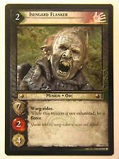 Lord of the Rings CCG Helm's Deep 5C52 Isengard Flanker X3 TCG LOTR