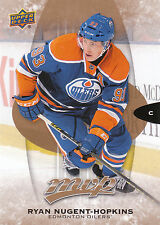 16/17 UPPER DECK MVP HIGH SERIES SP #223 RYAN NUGENT-HOPKINS OILERS *20134