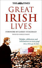 The Times Great Irish Lives (Times (Times Books)),,Very Good Book mon0000025986