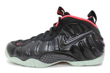 Nike Air Foamposite Pro Yeezy 2 Black Solar Black 616750 001 Men Size 11.5 Shoes