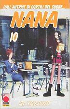 Planet Manga - Nana 10 - Manga Love 32 - Esaurito - Usato