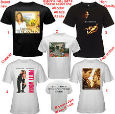 T-shirt Under The Tuscan Sun Diane Lane Unfaithful Richard Gere Pretty Woman