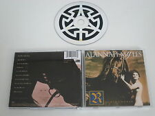 ALANNAH MYLES/ROCKINGHORSE(ATLANTIC 7567-82402-2) CD ALBUM