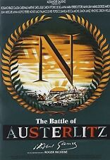 Battle Of Austerlitz ('60) (2015, DVD NEW)