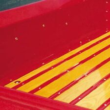 Steel Paintable Angle Strips Chevy 1973 - 1987 Chevrolet GMC Short Stepside