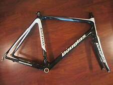 DOUGLAS RACING MATRIX FULL CARBON ROAD BIKE FRAME SET 58 CM
