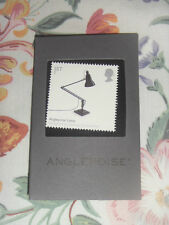 Brand New Limited edition UK / Great Britain Anglepoise Lamp stamp for sale