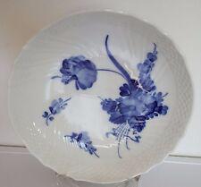 Royal Copenhagen Blaue Blume flower Schale Porzellan 10 / 1532 Ø 17,5 porcelain
