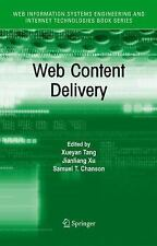 Web Information Systems Engineering and Internet Technologies Book Ser.: Web...