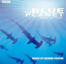 The Blue Planet: Music From the BBC TV Series by Original TV Soundtrack (CD, ...