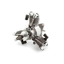 SAITO - FG-60 R3 4-STROKE GASOLINE RADIAL ENGINE - GALAXY RC