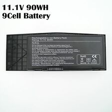 New Battery for Dell Alienware M17X R3 R4 BTYVOY1 7XC9N C0C5M 0C0C5M 318-03977