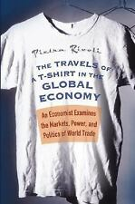 The Travels of a T-Shirt in the Global Economy: An Economist Examines -ExLibrary