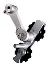 Paul Components MELVIN 1 speed chain tensioner,  BLACK