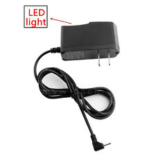 1A AC/DC Wall Power Adapter Charger Cord For Sirius Stiletto 2 XM Radio SL2 PK1