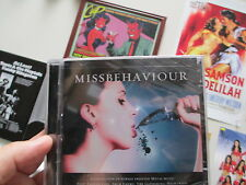 Missbehaviour - Women in Metal CD/DVD Lacuna Coil Arch Enemy NightWish Tiamat