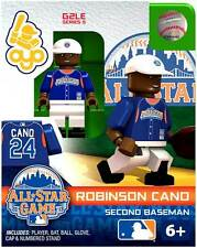 RARE 2013 ROBINSON CANO NY NEW YORK METS CITI FIELD ALL STAR GAME OYO LEGO TOY