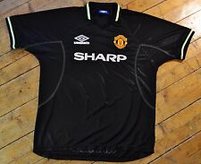 Manchester United third jersey 1998 - 1999