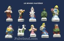 Feves  LE MONDE D'ASTERIX
