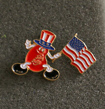 JELLY BELLY   PIN (AN304)