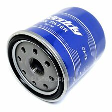 GReddy OX-02 Oil Filter Fits Mazda3 Mazdaspeed3 Mazda6 MX-5 MX5 Miata 13901102