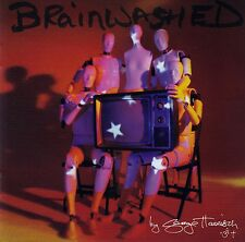 GEORGE HARRISON : BRAINWASHED / CD - TOP-ZUSTAND