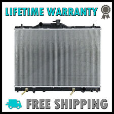 New Radiator for Acura Legend 1991 - 1995 3.2 V6 (1 Thick) Lifetime Warranty""