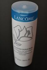Lancome gentle softening cleansing fluid for face and eyes travel size 50ml