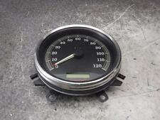 06 Harley Softail FXST Guage Cluster Speedometer 443